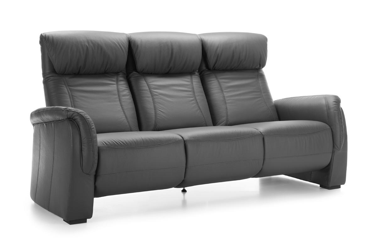 Etap Sofa Sofa trzyosobowa Home Cinema 3 - Darmowa Dostawa