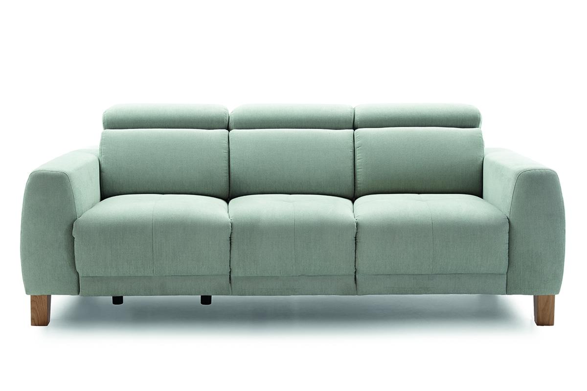Etap Sofa Sofa z funkcją spania Jacob 3F - Darmowa Dostawa