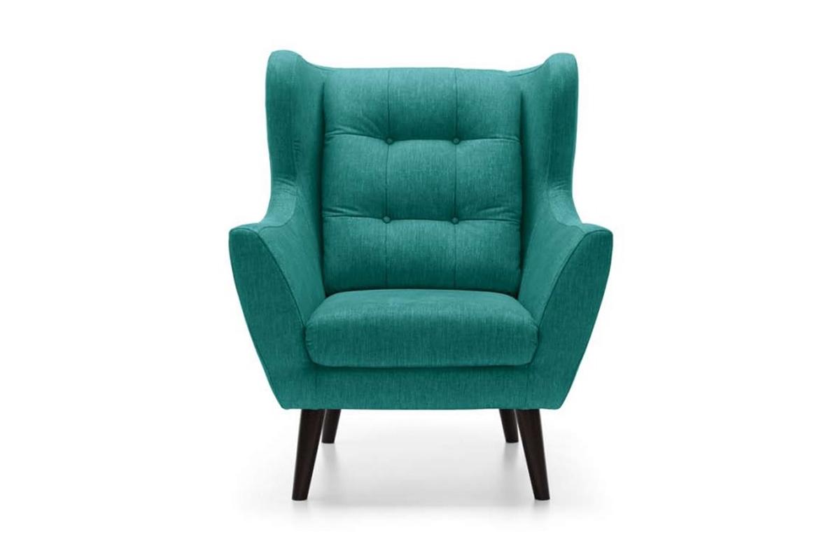 Etap Sofa Fotel Henry zielony SZYBKA WYSYŁKA