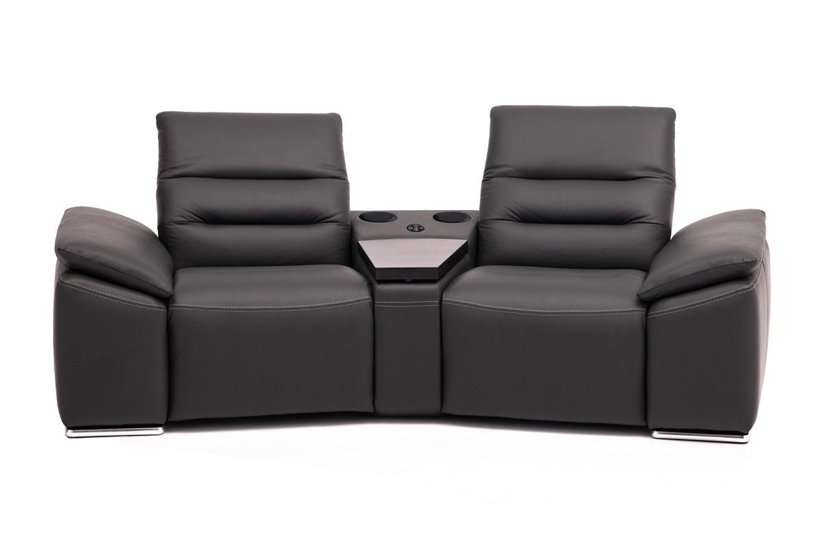 Etap Sofa Sofa z półką i systemem audio Impressione 1LTTSU1P - Darmowa Dostawa