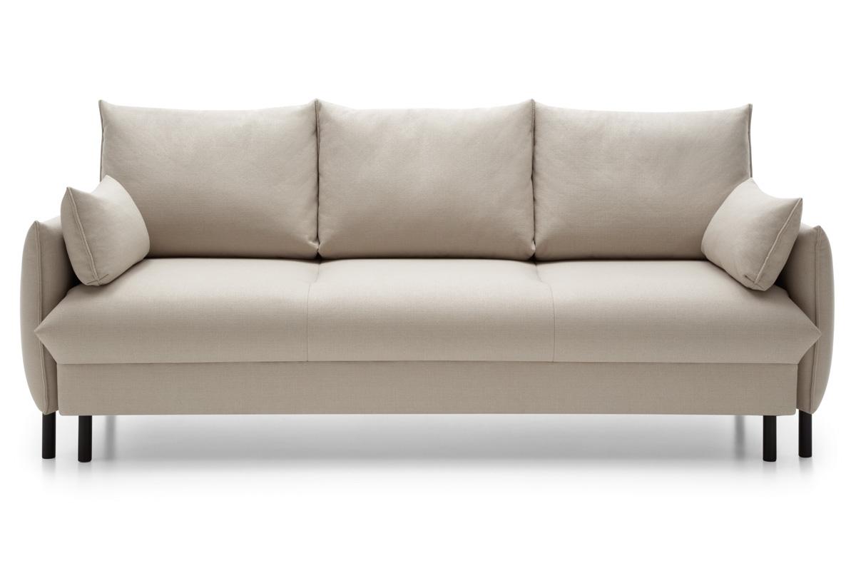 Etap Sofa Sofa z funkcją spania Nesto 3DL - Darmowa Dostawa