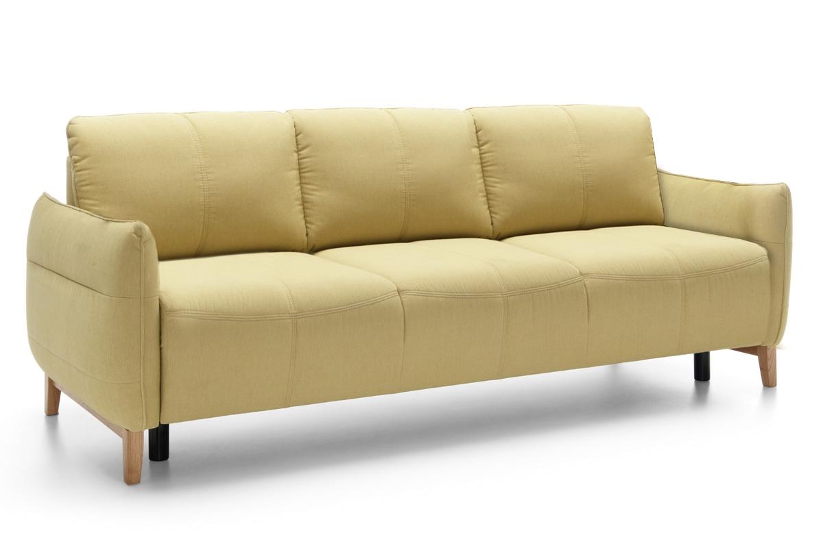 Etap Sofa Sofa skandynawska z funkcją spania Thor 3F - Darmowa Dostawa