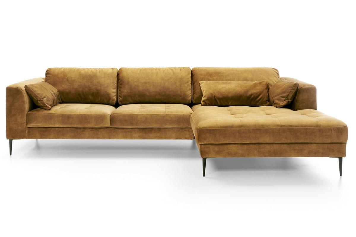 Etap Sofa Naro¿nik wypoczynkowy Luzi 2REC - Darmowa Dostawa