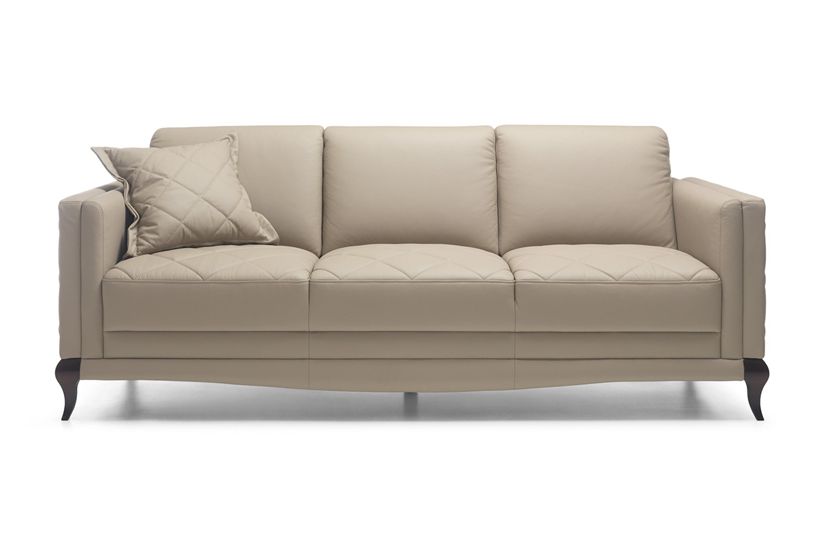 Bydgoskie Meble Sofa do salonu Laviano 3 - Darmowa Dostawa