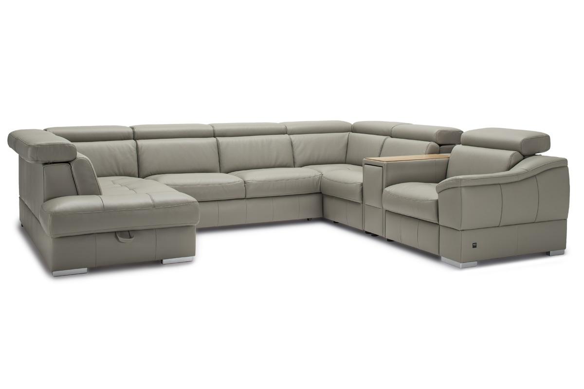 Etap Sofa Naro¿nik modu³owy z funkcj± relaks elektryczn± Urbano OTM/BK2.5FE1CARGO1RF - Darmowa Dostawa