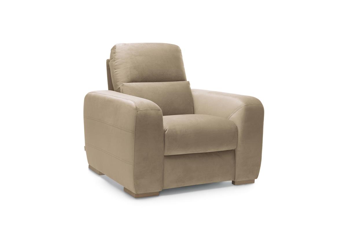 Bydgoskie Meble Fotel do salonu Imperia
