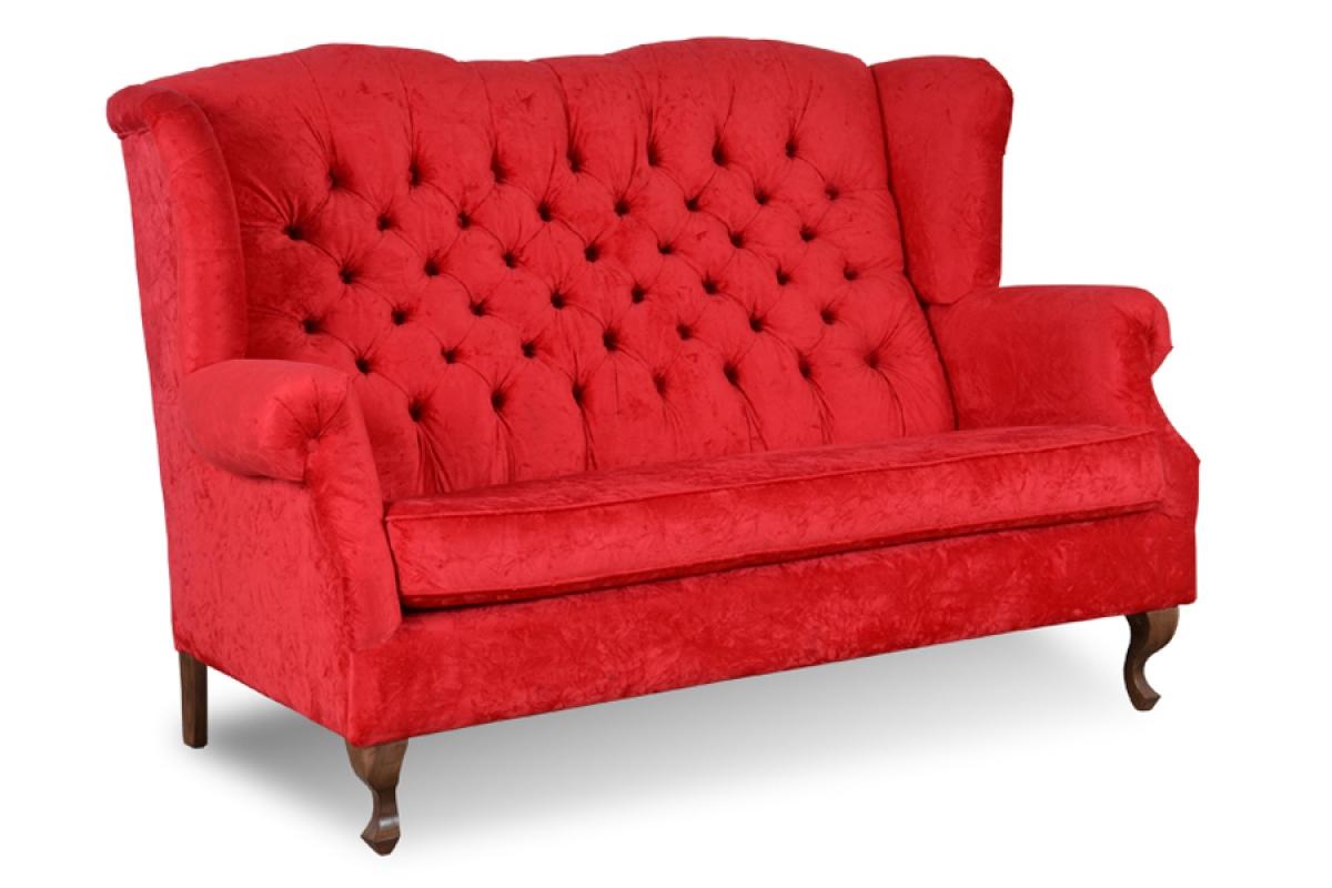 Bogart Design Sofa Uszak 190 - Darmowa Dostawa