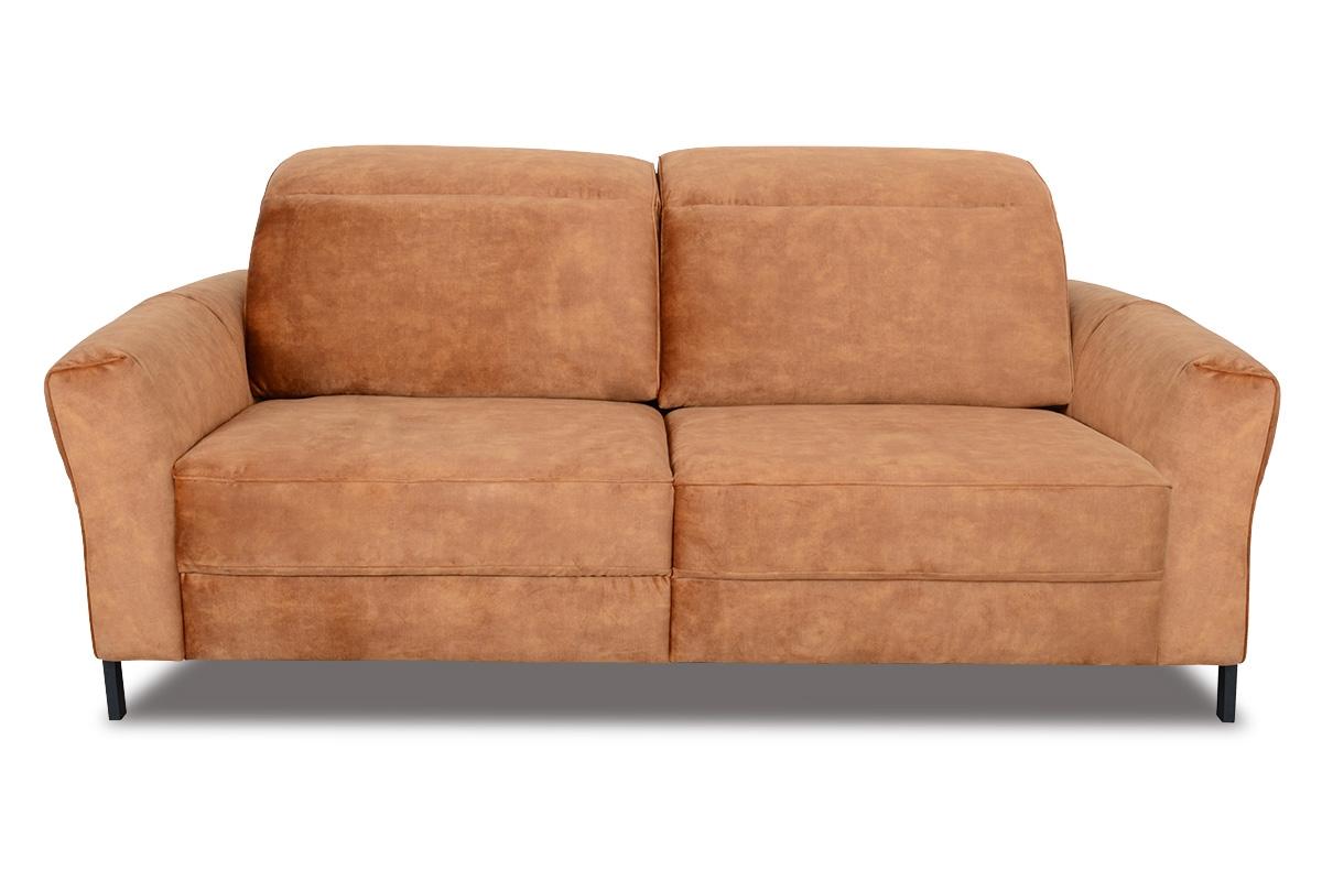 Etap Sofa Sofa z elektryczn± funkcj± relaks Mellow 3RF (2xRF) - Darmowa Dostawa