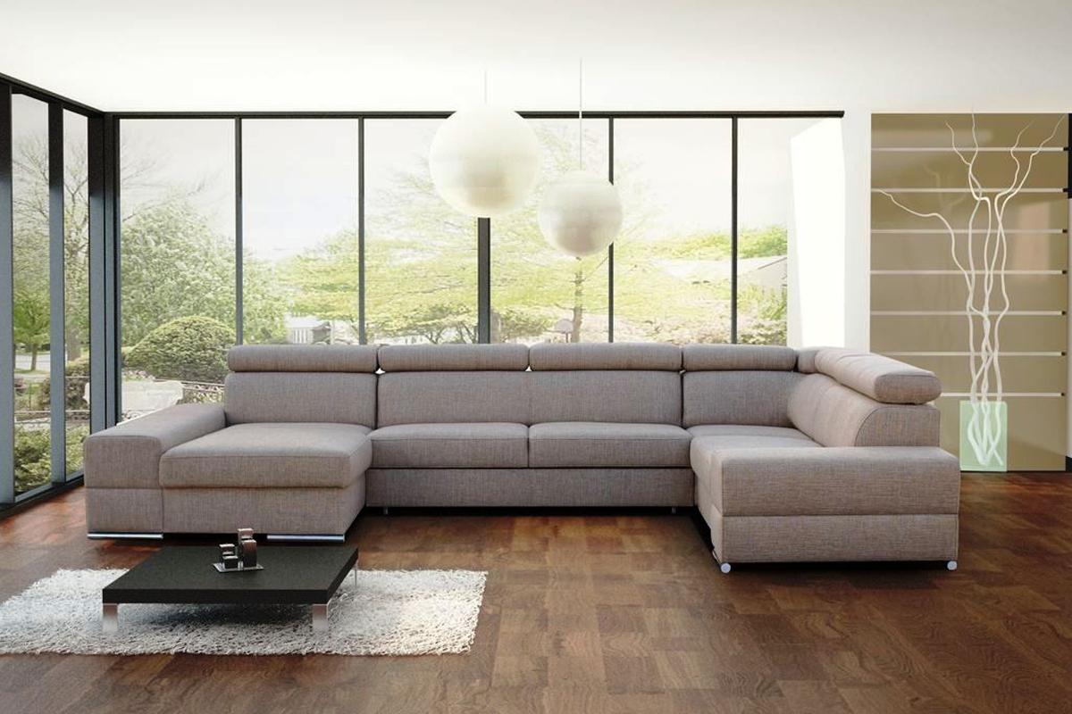Bogart Design Naro¿nik modu³owy U z funkcj± spania System Comfort - Darmowa Dostawa