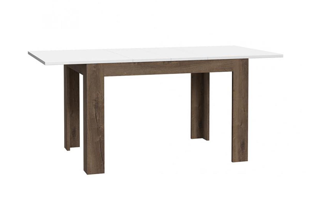 Stół rozkładany TMST142-M156 White Sea stół rozkładany
