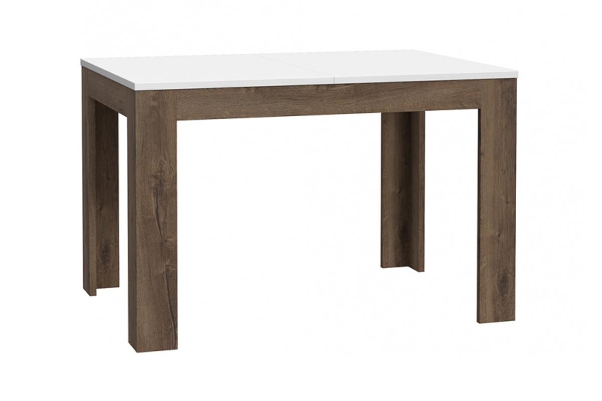 Stół rozkładany TMST142-M156 White Sea stół do jadalni