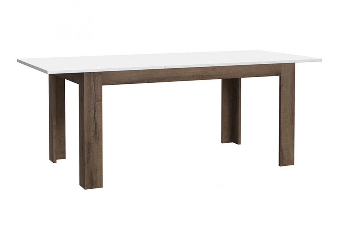 Stół rozkładany XELT161-M156 White Sea stół do jadalni