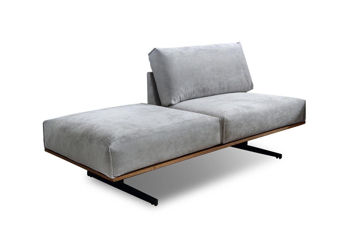 Etap Sofa Segment Spazio 1,5 L/P - Darmowa Dostawa