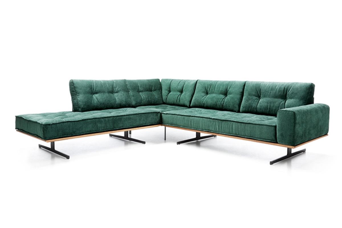 Etap Sofa Naro¿nik wypoczynkowy Spazio 1,5HTE3 - Darmowa Dostawa