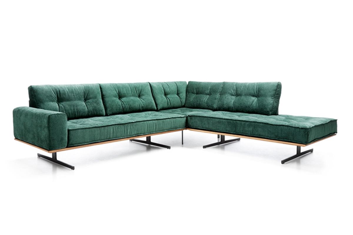 Etap Sofa Naro¿nik wypoczynkowy Spazio 3E1,5HT - Darmowa Dostawa