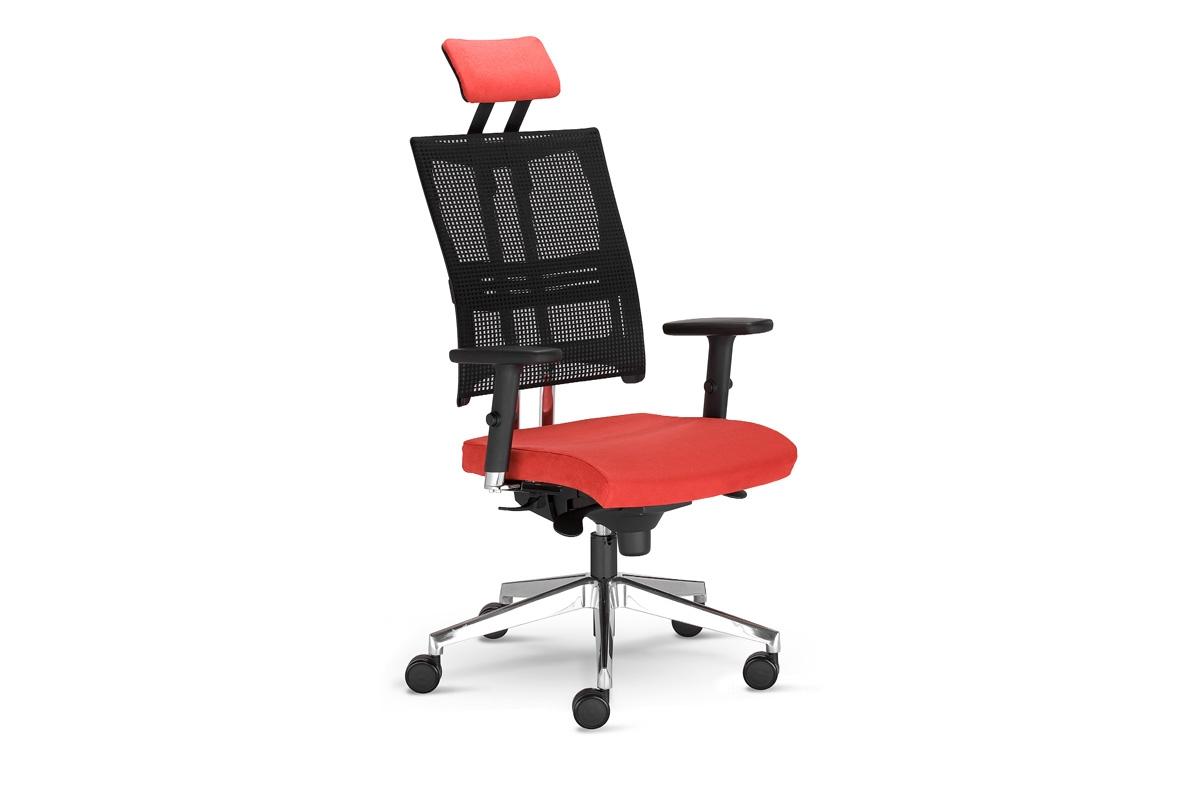 Nowy Styl Fotel biurowy Motion HRU FST
