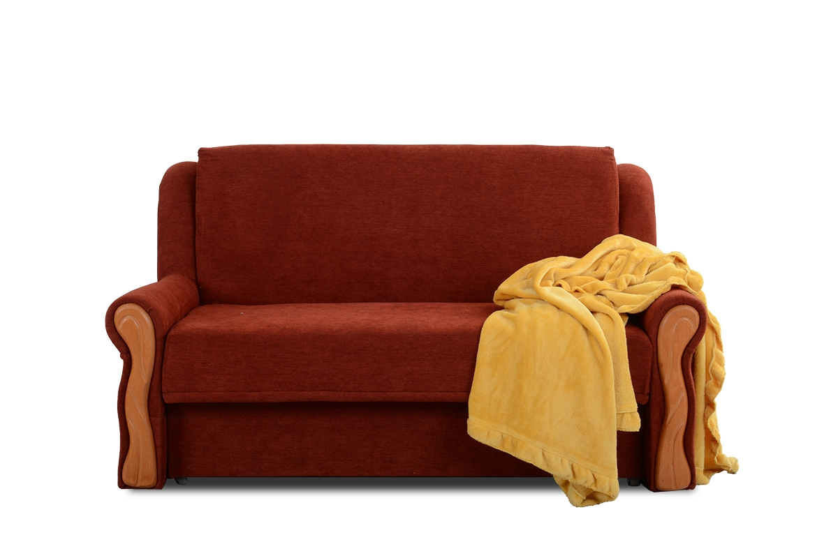 Meble-Bogart Sofa Amerykanka II Gosia