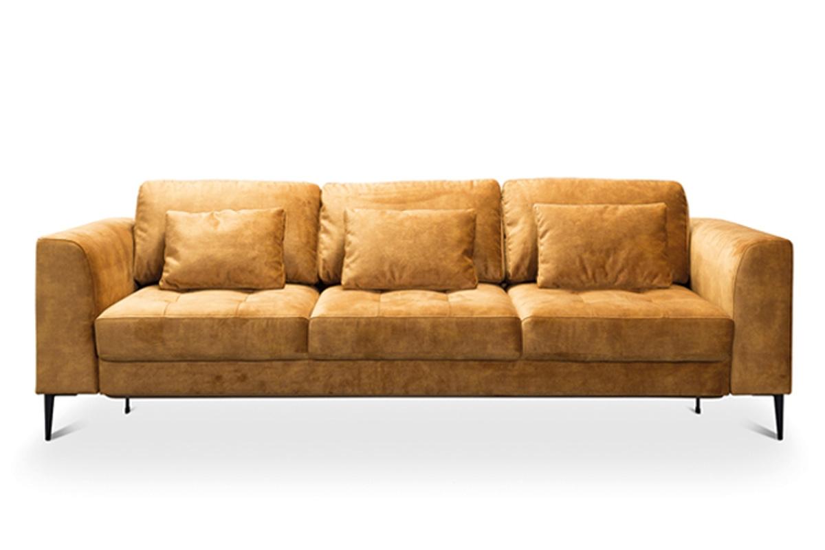 Etap Sofa Sofa z funkcj± spania Luzi 3DL - Darmowa Dostawa
