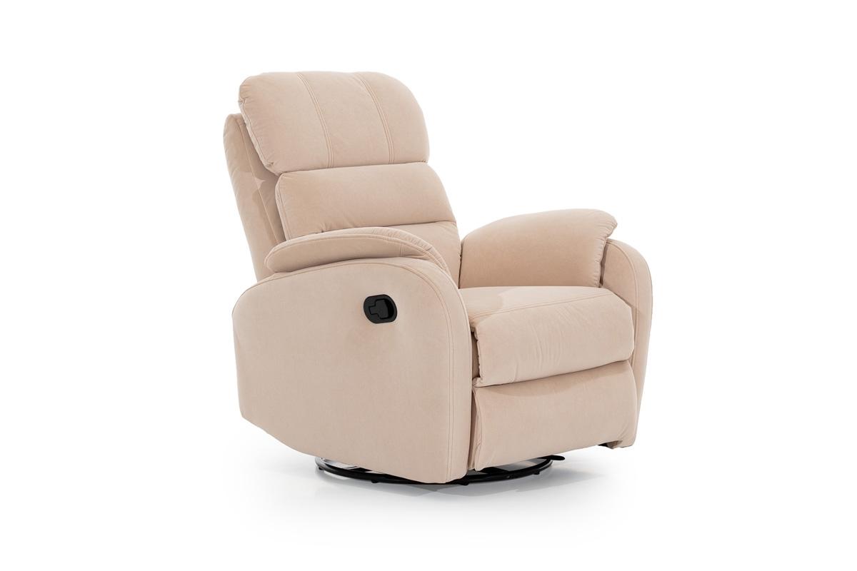 Ideal Sofa Rozk³adany Fotel Amber z funkcj± Relax Tkanina