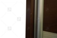 Skriňa AL2100 Systém ALASKA - výpredaj! Predná časť Skrine