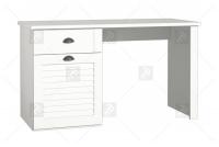 Komplet mebli młodzieżowych Marida 2 biurko białe