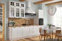 Kuchnia Lora - Komplet mebli kuchennych 1 komplet mebli do kuchni lora