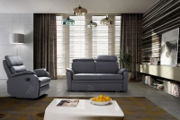 Sofa Amber - Skóra meble salonowe