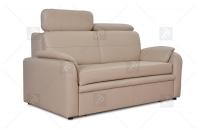 Sofa Amber - Skóra sofa w skórze naturalnej