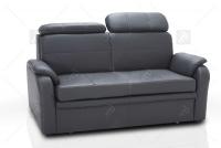 Sofa Amber - Skóra sofa do salonu