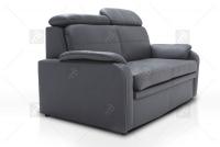 Sofa Amber - Skóra meble w skórze