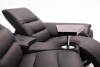 Segment boczny z elektryczną funkcją relaks Impressione 1,5RF L/P relax impressione