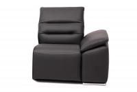 Sofa z półką i systemem audio Impressione 1L-TTSU-1P fotel impressione