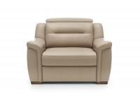 Fotel z elektryczną funkcją relaks Salmo RF (ele) fotel elektryczny