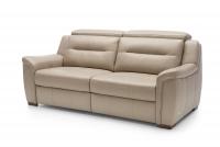Sofa z funkcją spania Salmo 3F sofa rozkładana