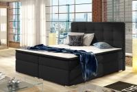 Łóżko kontynentalne Inez 160x200 łózko z komfortowym materacem