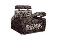 Fotel salonowy Beata - Wyprzedaż ekspozycji nowoczesny fotel