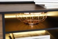 System wydłużający EXTS02-M116 Sewill meble z oświetleniem