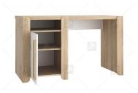Biurko LCXB21 Lace otwarte biurko