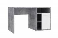 Biurko młodzieżowe CNMB211 Canmore biurko do pokoju
