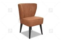 Fotel Alexander II fotel w stylu retro