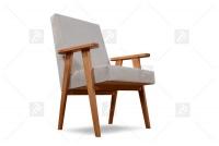 Fotel Klubowy PRL fotel w stylu retro