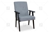 Fotel Klubowy PRL meble w stylu retro