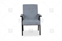 Fotel Klubowy PRL fotel retro do salonu