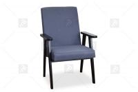 Fotel Klubowy PRL fotel meble bogart