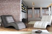 Szezlong Laguna  designerski fotel