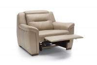 Fotel z manualną funkcją relaks Salmo RF (man) fotel relaks