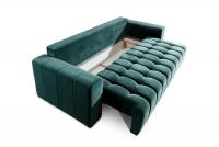 Kanapa z funkcją spania Lazaro kanapa z piojemnikiem