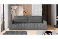 Kanapa z funkcją spania Lazaro komfortowa kanapa