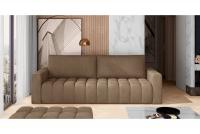 Kanapa z funkcją spania Lazaro komfortowa kanapa wypoczynkowa