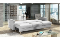 Kanapa z funkcją spania Asgard 3F sofa rozkładana do spania